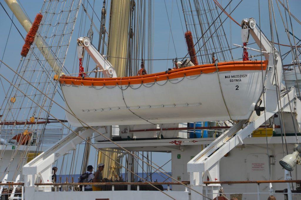 dry-docking